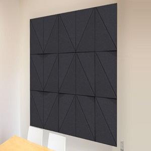 quiet space acoustic panel